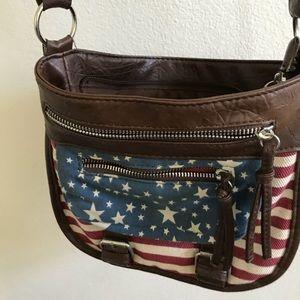 USA purse